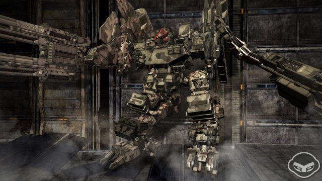 Armored Core: Verdict Day - Immagine 78360