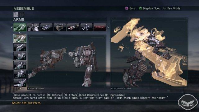Armored Core: Verdict Day - Immagine 78362