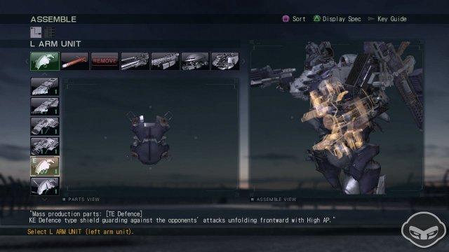 Armored Core: Verdict Day - Immagine 78364
