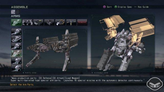 Armored Core: Verdict Day - Immagine 78366