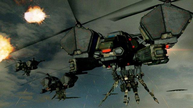 Armored Core: Verdict Day - Immagine 93957