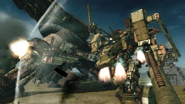 Armored Core: Verdict Day - Immagine 93959