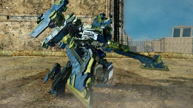 Armored Core: Verdict Day - Immagine 93961