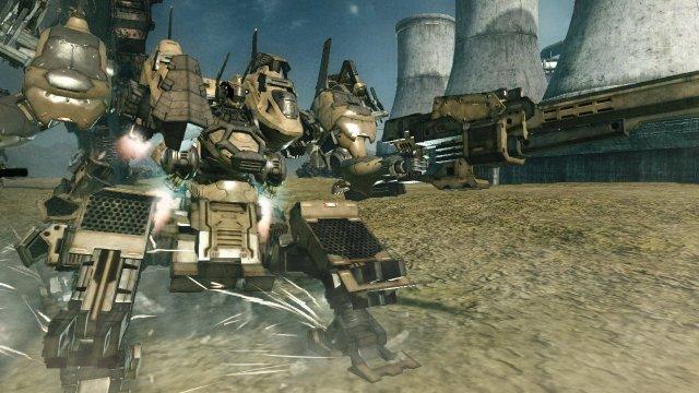 Armored Core: Verdict Day - Immagine 93963