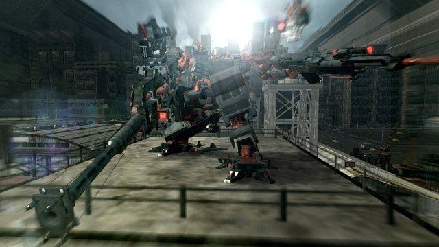 Armored Core: Verdict Day - Immagine 93965