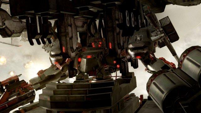 Armored Core: Verdict Day - Immagine 93967