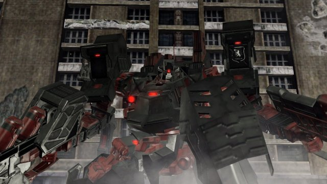 Armored Core: Verdict Day immagine 93968