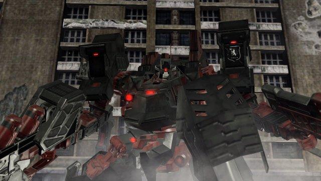 Armored Core: Verdict Day immagine 93969