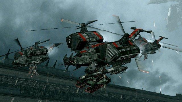 Armored Core: Verdict Day immagine 93971
