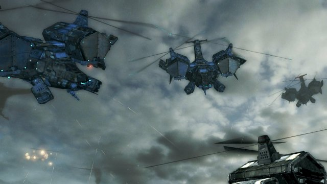 Armored Core: Verdict Day immagine 93975