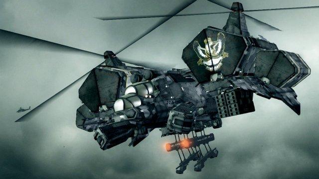 Armored Core: Verdict Day immagine 93979