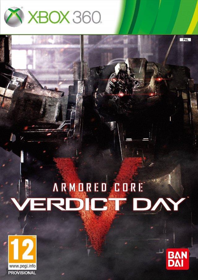 Armored Core: Verdict Day - Immagine 93987