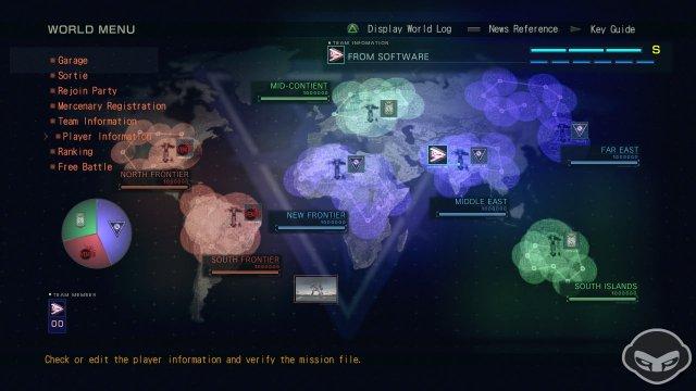 Armored Core: Verdict Day - Immagine 76747