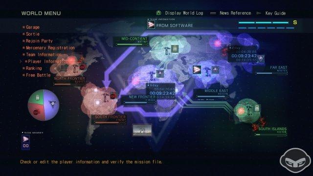 Armored Core: Verdict Day - Immagine 76749