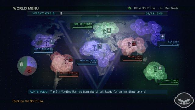 Armored Core: Verdict Day - Immagine 76751