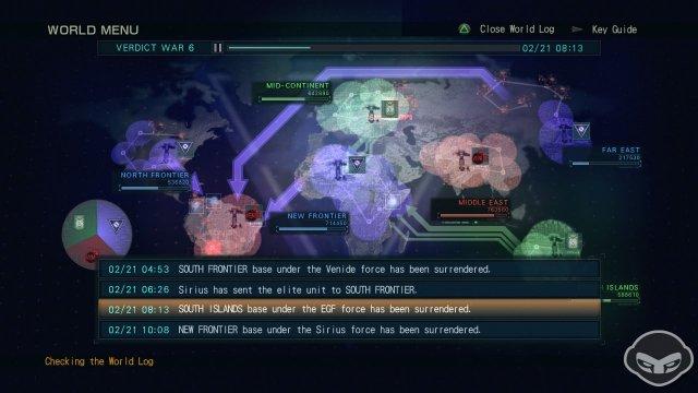 Armored Core: Verdict Day - Immagine 76753