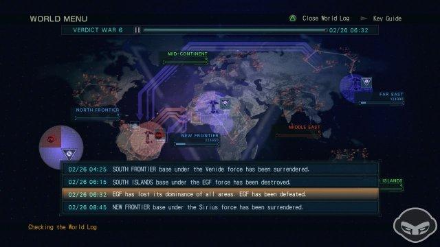 Armored Core: Verdict Day - Immagine 76755