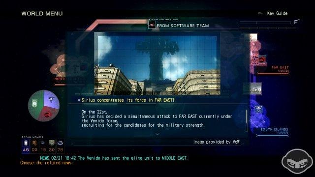 Armored Core: Verdict Day - Immagine 76757