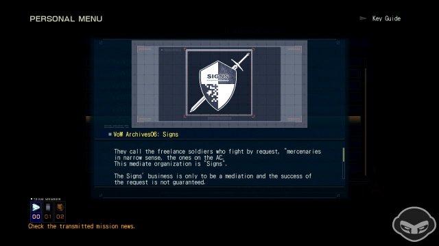 Armored Core: Verdict Day - Immagine 76761