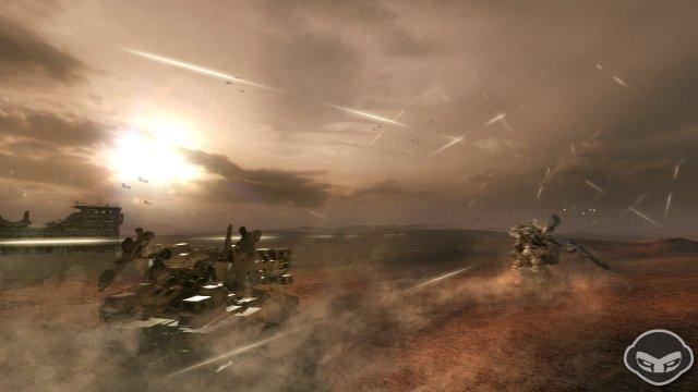 Armored Core: Verdict Day - Immagine 76765