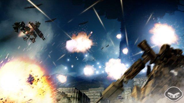 Armored Core: Verdict Day - Immagine 76771