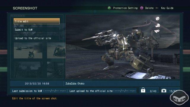Armored Core: Verdict Day - Immagine 76773