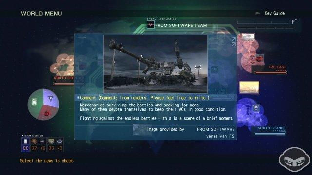 Armored Core: Verdict Day - Immagine 76775