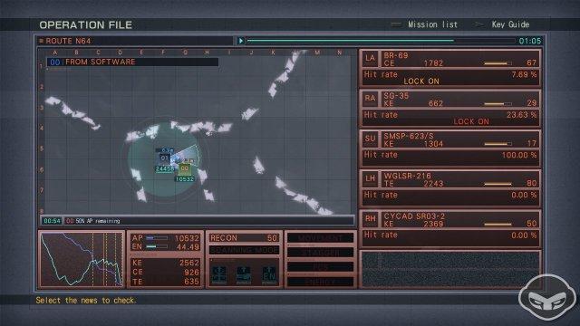 Armored Core: Verdict Day - Immagine 76777