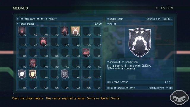 Armored Core: Verdict Day - Immagine 76779