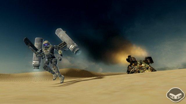 Armored Core: Verdict Day - Immagine 76785