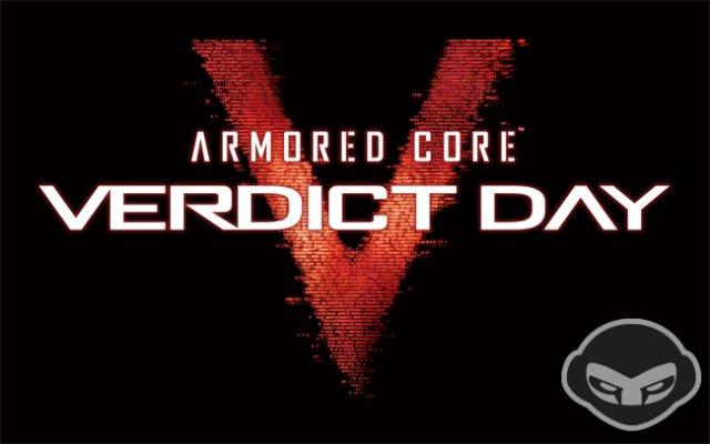 Armored Core: Verdict Day - Immagine 78324