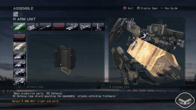 Armored Core: Verdict Day - Immagine 78326