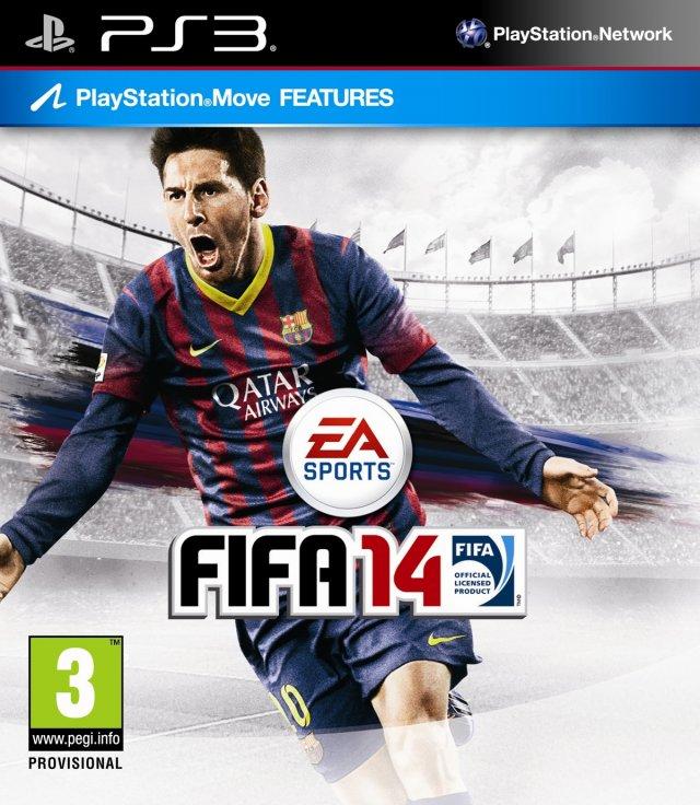 FIFA 14 immagine 86119