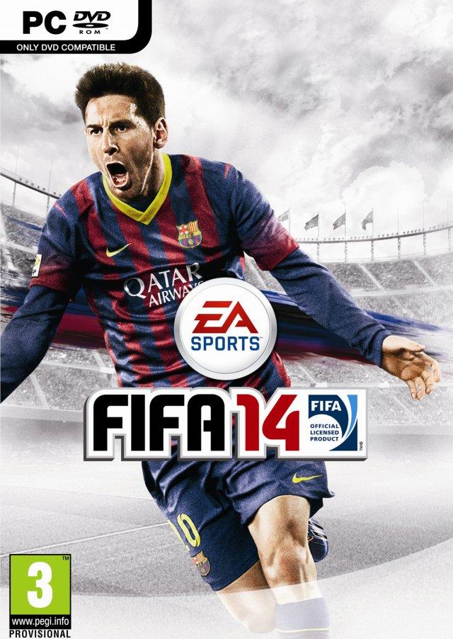 FIFA 14 immagine 86120