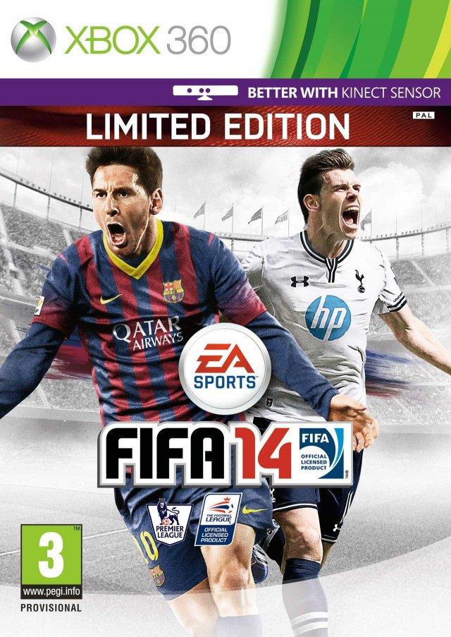 FIFA 14 immagine 87333