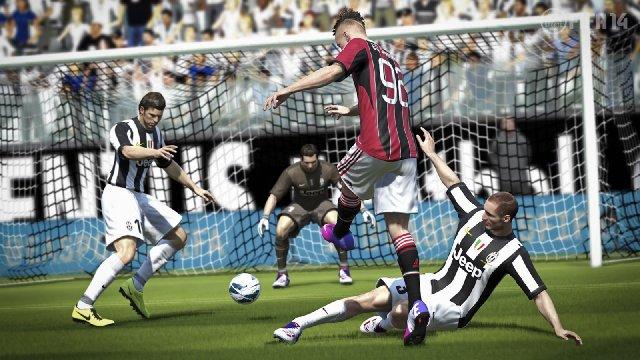 FIFA 14 immagine 82794