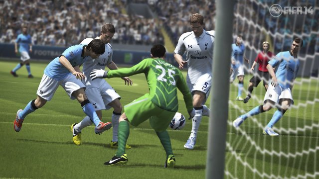 FIFA 14 immagine 82797