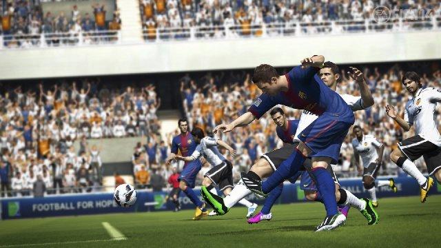 FIFA 14 - Immagine 82820