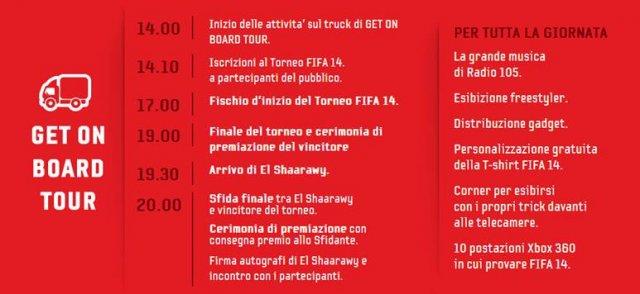 FIFA 14 immagine 93638
