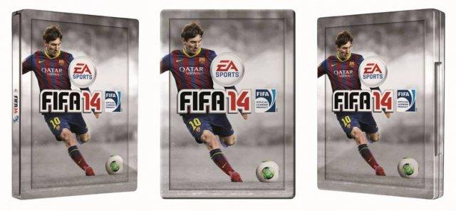 FIFA 14 immagine 86680