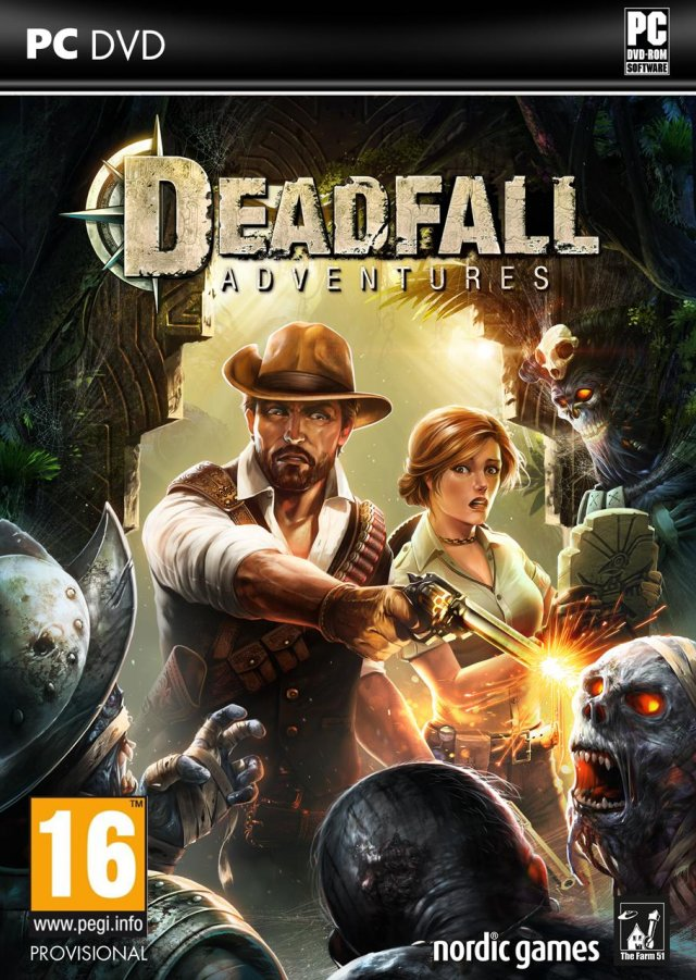 Deadfall Adventures immagine 85604