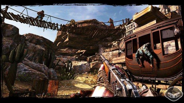 Call of Juarez: Gunslinger - Immagine 75995