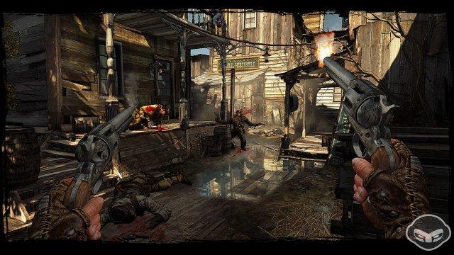 Call of Juarez: Gunslinger - Immagine 75998