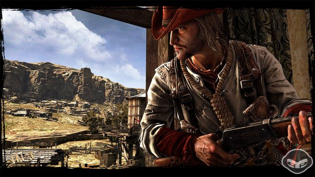 Call of Juarez: Gunslinger - Immagine 76001