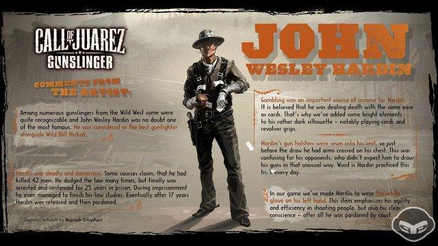 Call of Juarez: Gunslinger - Immagine 76004