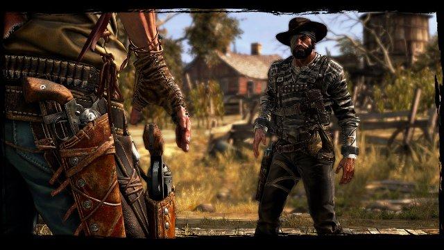 Call of Juarez: Gunslinger - Immagine 79054