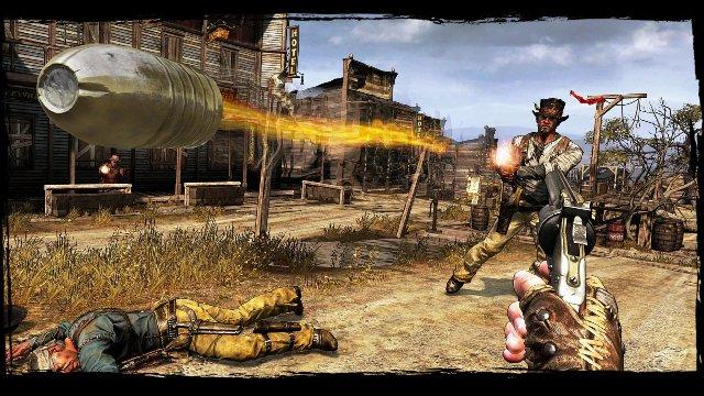 Call of Juarez: Gunslinger - Immagine 79063