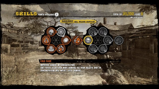 Call of Juarez: Gunslinger immagine 79069