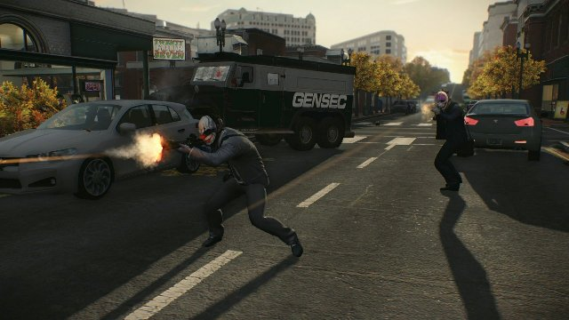 Payday 2 - Immagine 97842