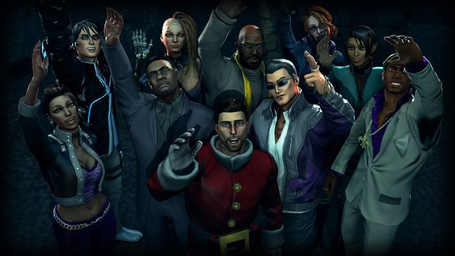 Saints Row IV immagine 99795